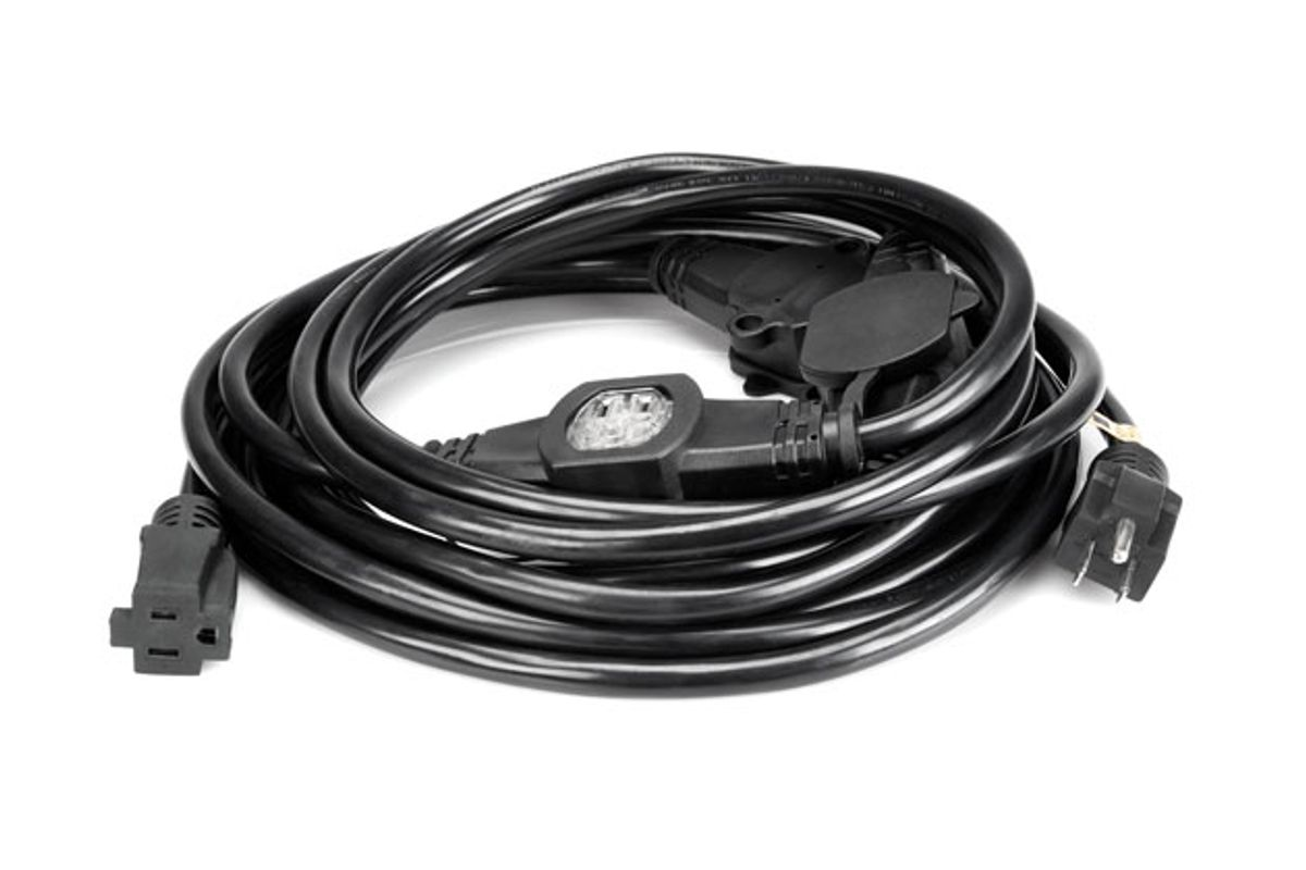 Hosa Technology Unveils the PDX Series Power Distribution Cord