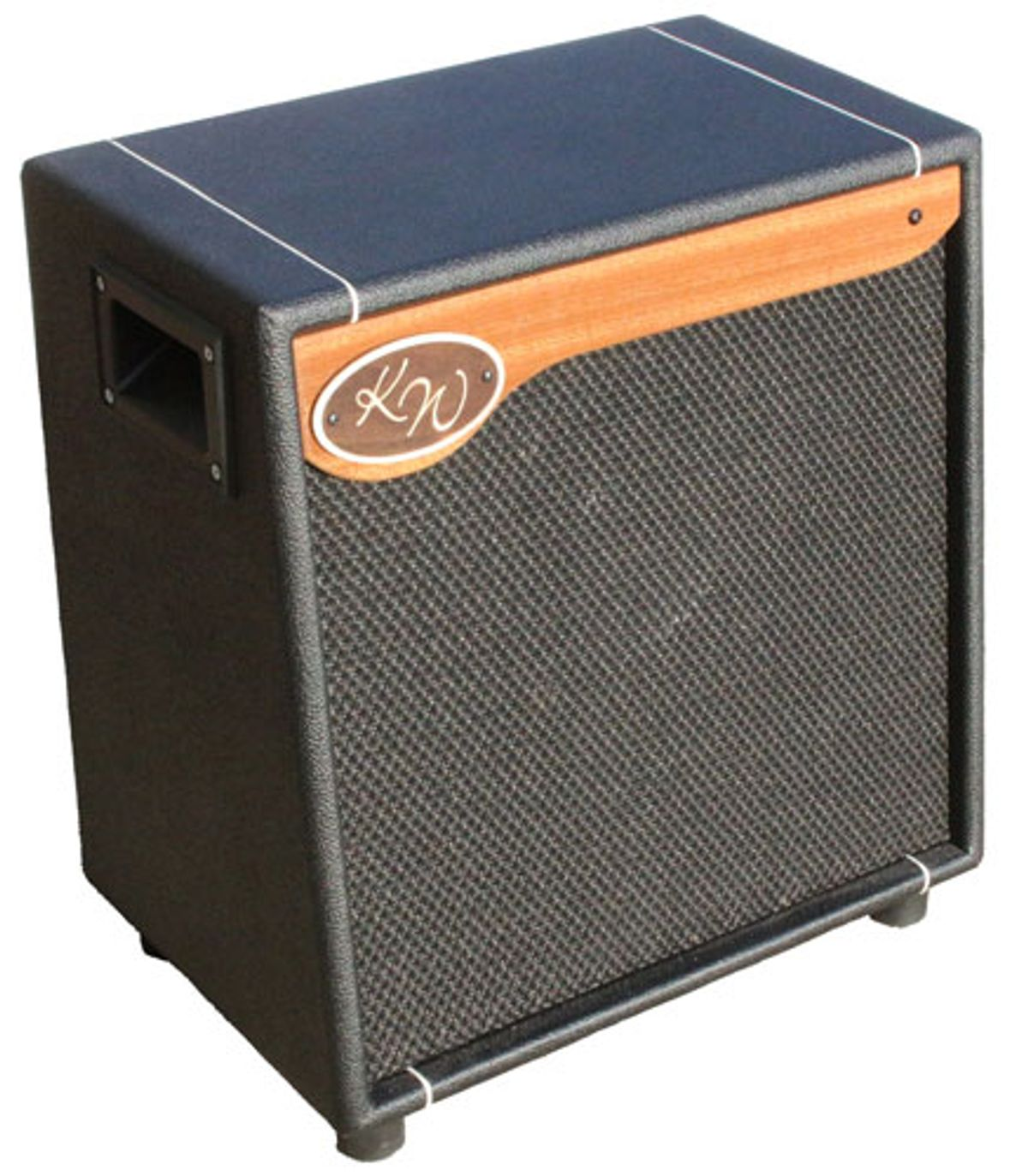 KW Cabs Introduces the Super 8 Bass Cabinet