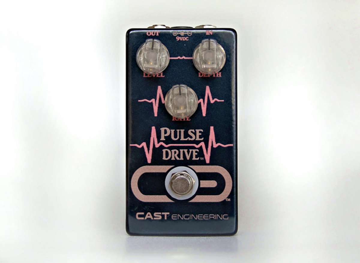 CAST Engineering Releases the Pulse Drive