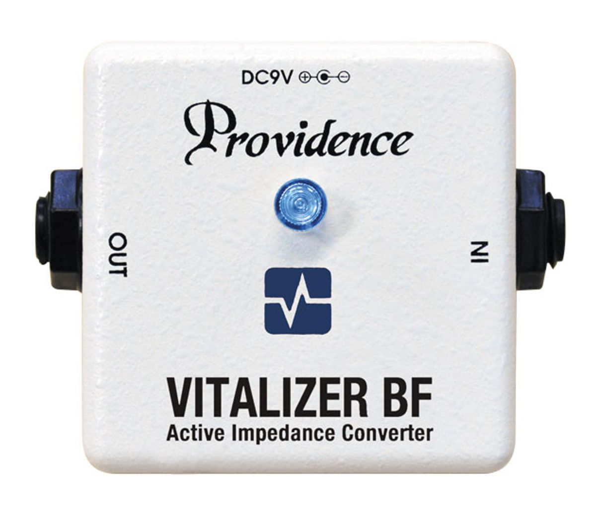 Providence Introduces the Vitalizer BF VZF-1
