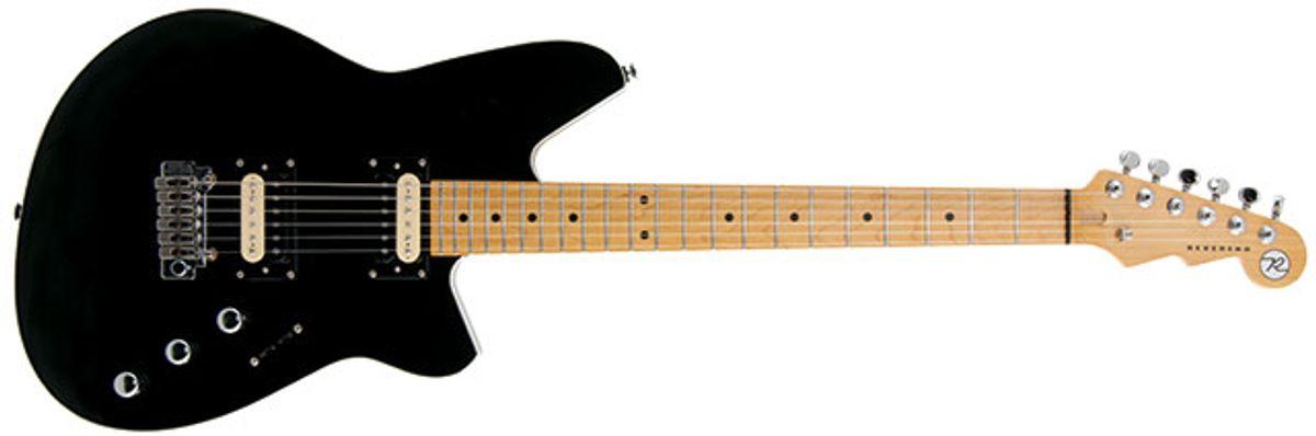 Reverend Kingbolt Electric Guitar Review