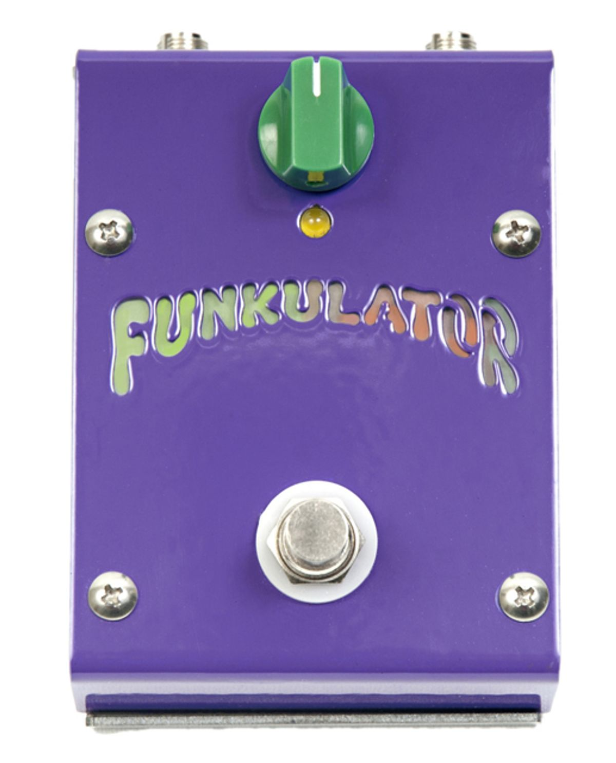 Creation Audio Labs Unveils The Funkulator