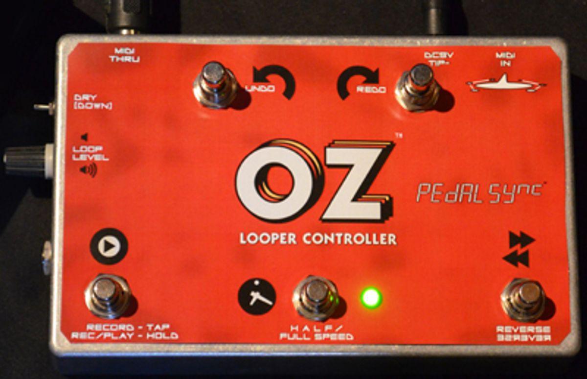 Molten Voltage Announces OZ Looper Controller