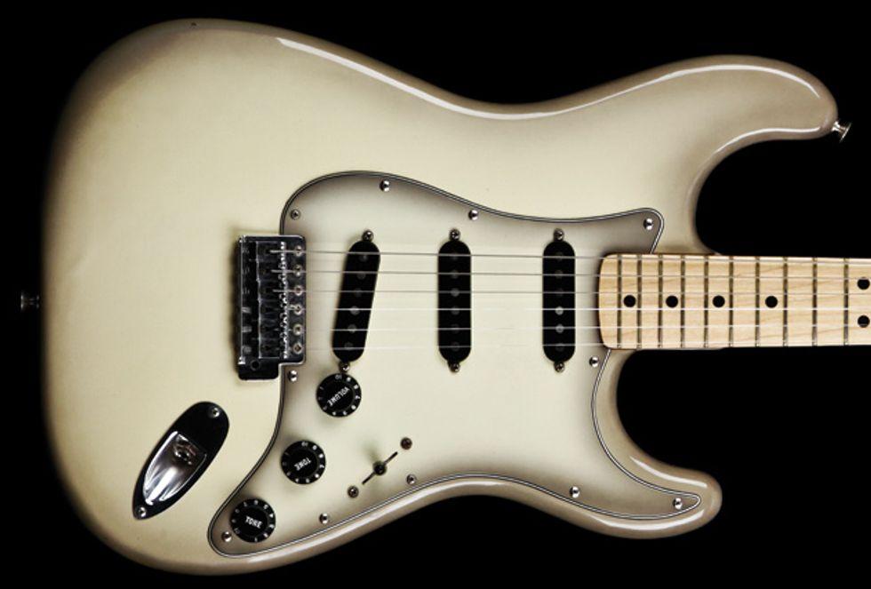 Vintage Vault 1978 Fender Telecaster And 1979