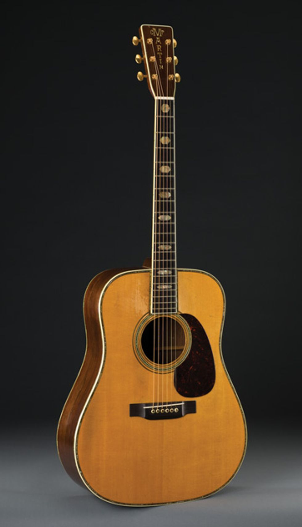 pre war perfection the martin d 45 premier guitar. Black Bedroom Furniture Sets. Home Design Ideas