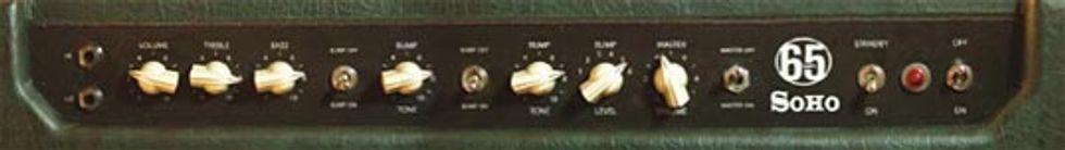 65 Amps: the SOHO