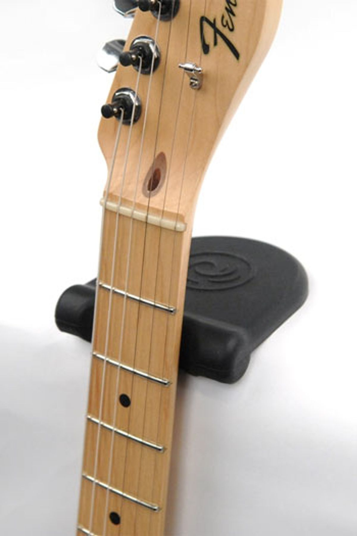 Planet Waves Releases the Guitar Rest