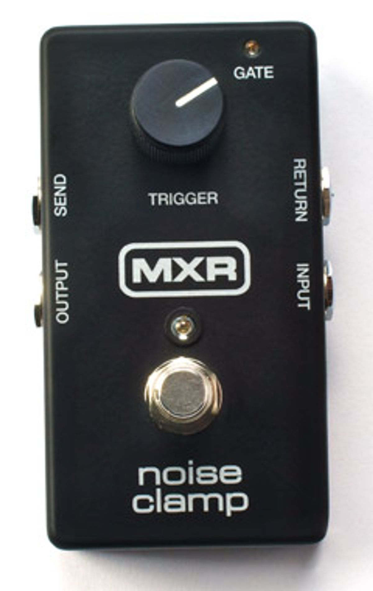 Dunlop Releases the MXR Noise Clamp