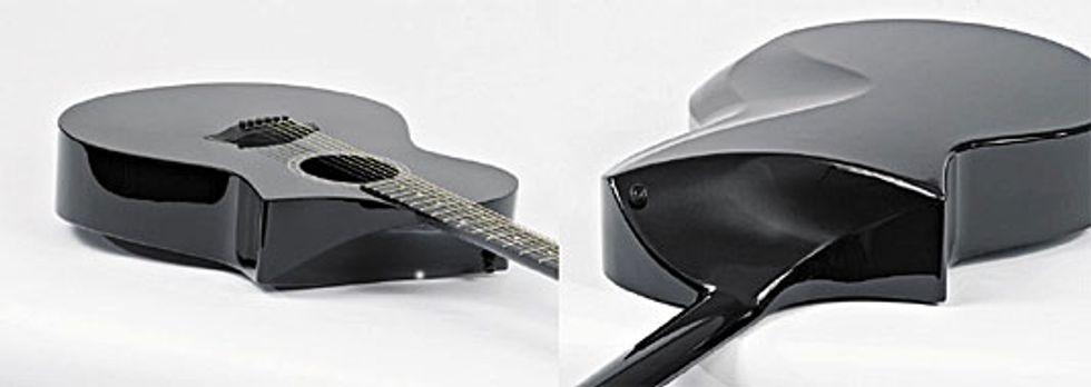 Composite Acoustics GX Performer