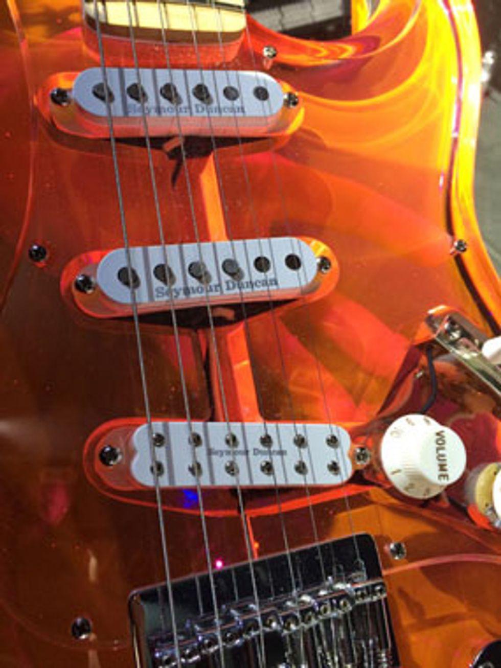 Brent Paschke: Pharrell's Fretman   Premier Guitar