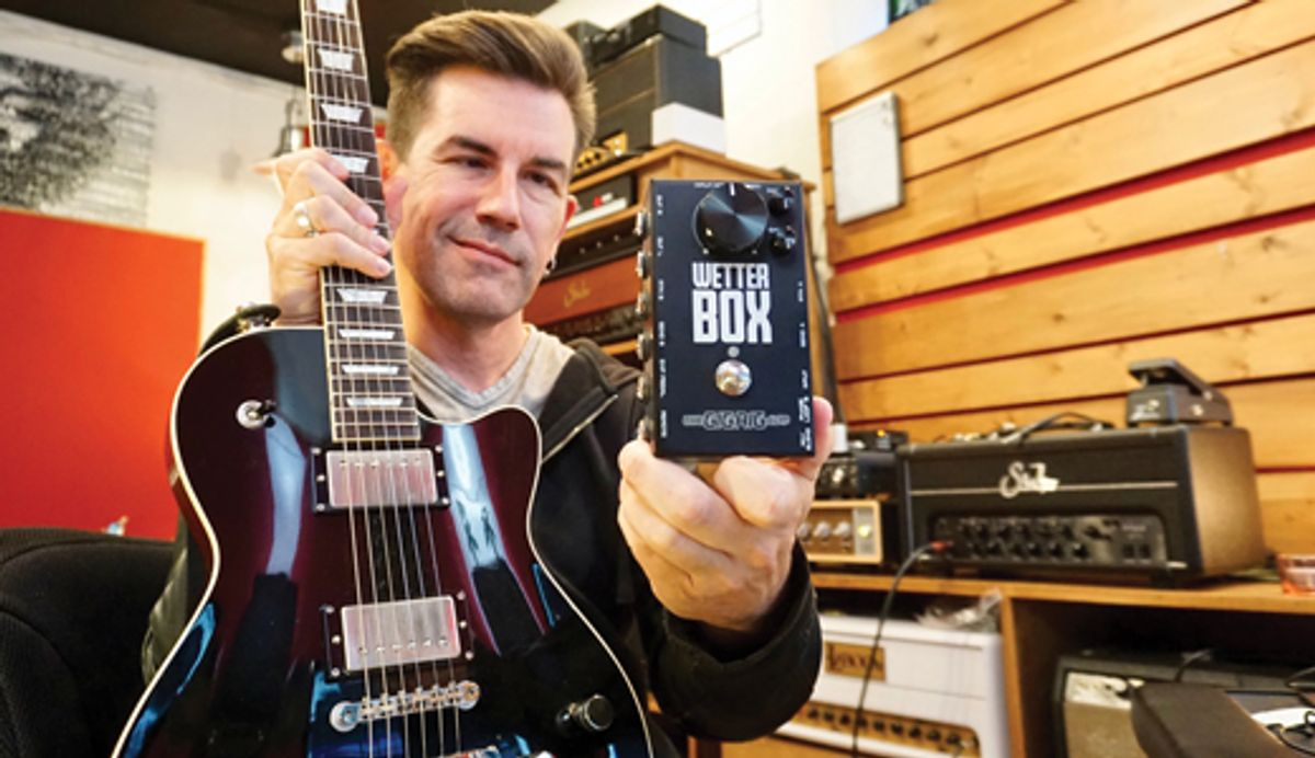 Tone Tips: Planning Your Route
