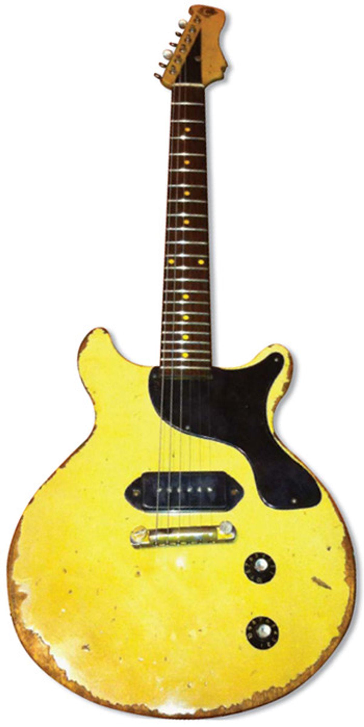 Cobra Guitars