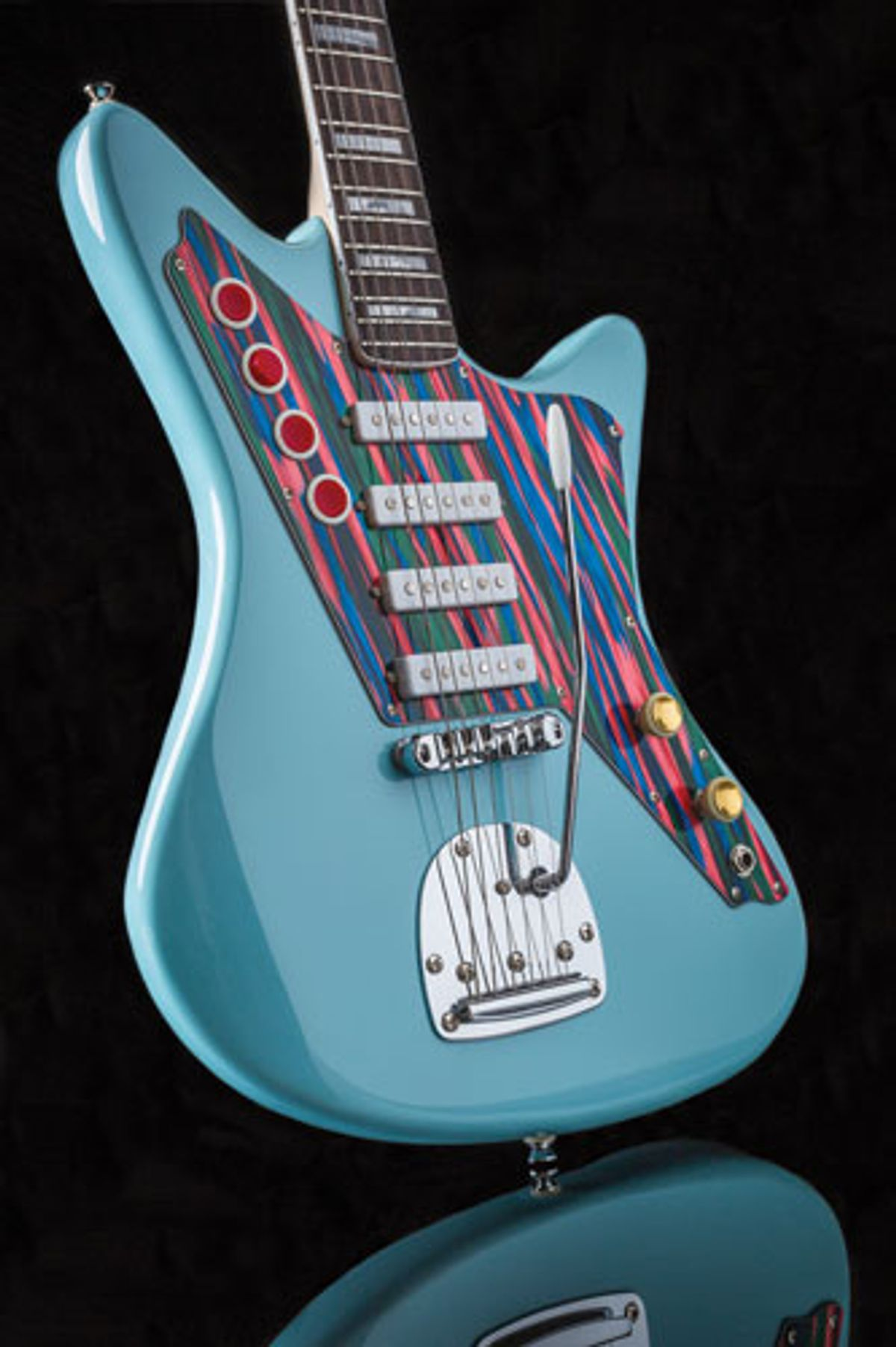 DiPinto Guitars Unveils Line of US-Made Instruments