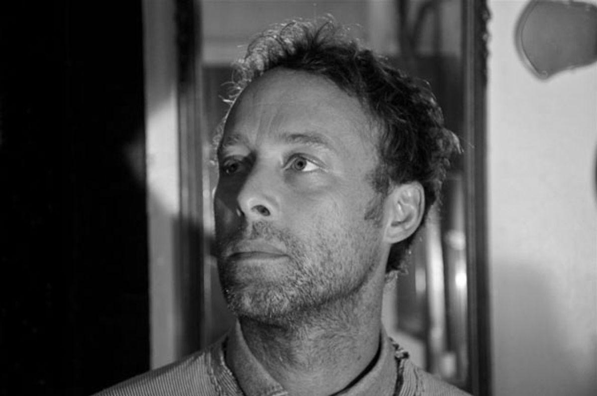 Luke Temple: Psych-Folk Songster