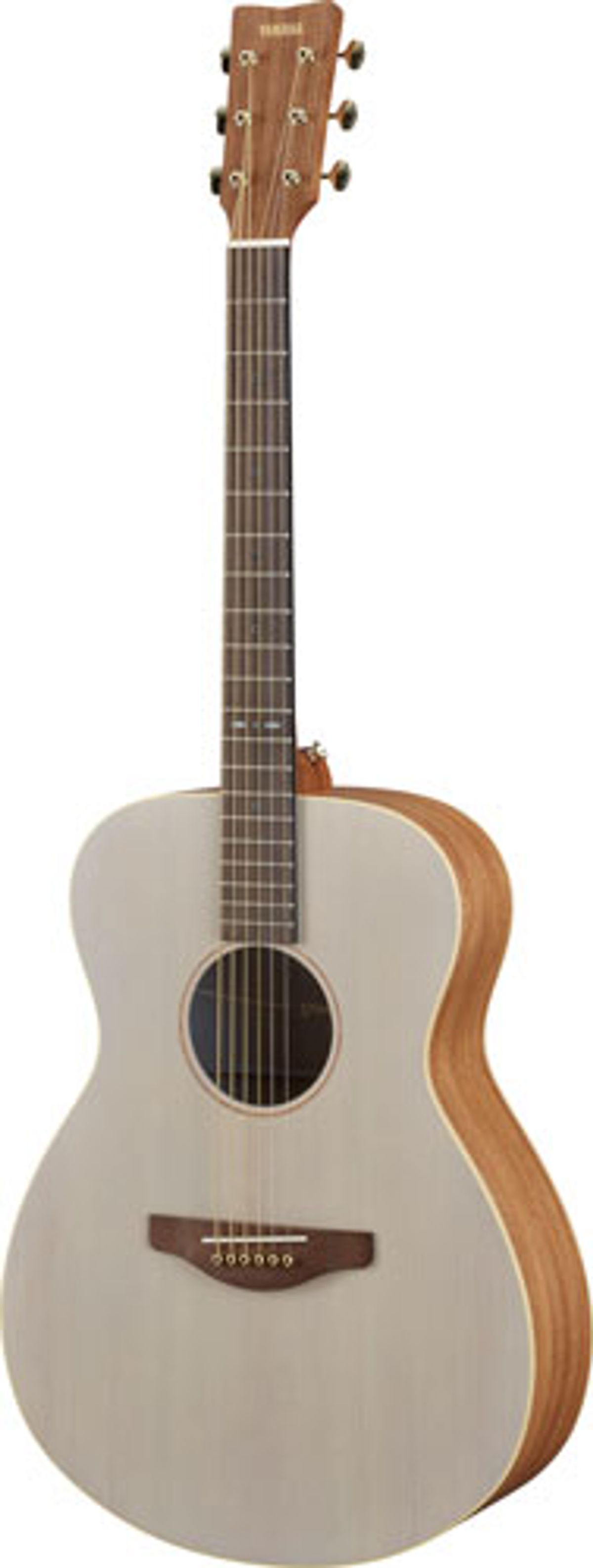 Yamaha Releases Storia Line of Acoustic Guitars