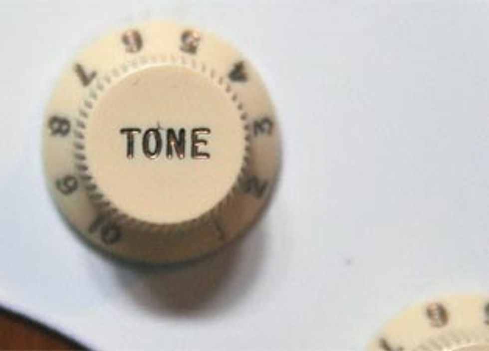 The Tone Checklist: Eight Steps to Tone