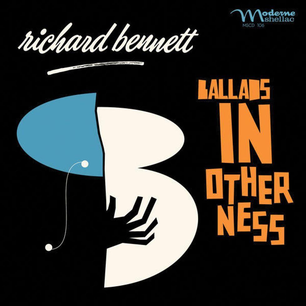 Dec18-Album Spotlight-Bennett-FEAT