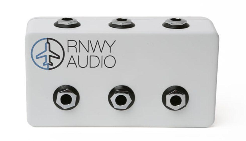 Runway Audio