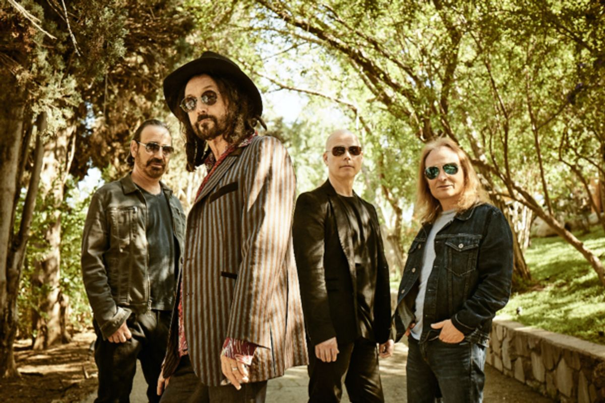 Mike Campbell and the Dirty Knobs Postpone Tour and Album Release