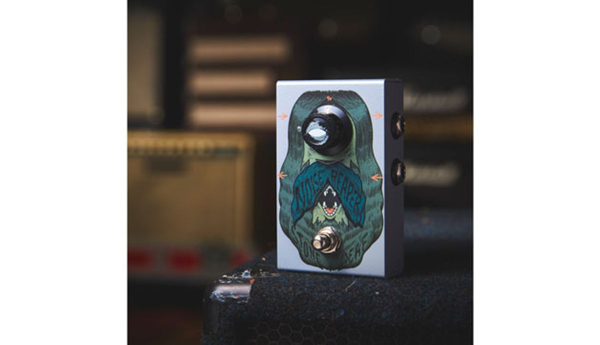 Stone Deaf Introduces the Noise Reaper