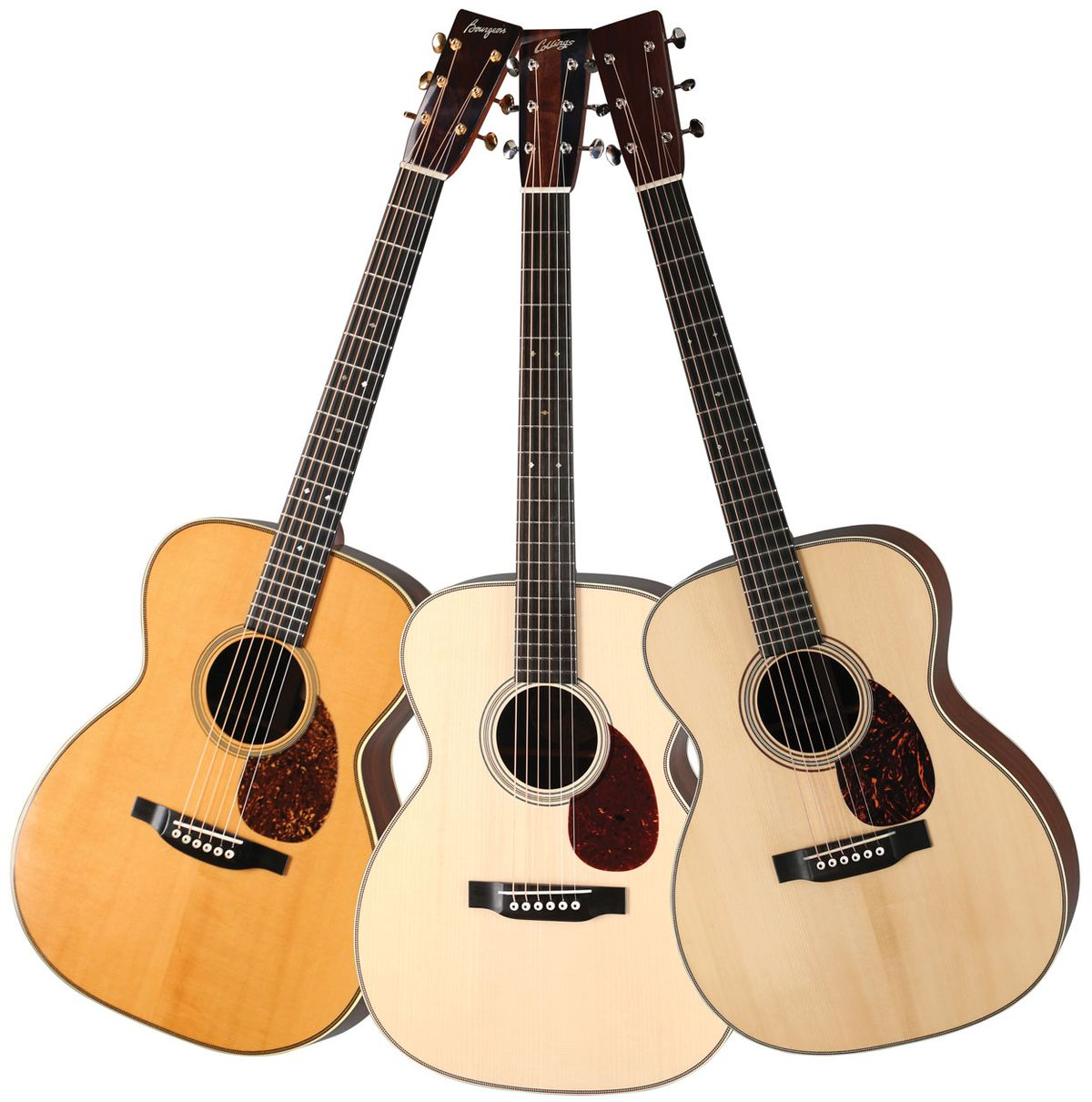 Acoustic Soundboard: Why We Buy Multiple Guitars