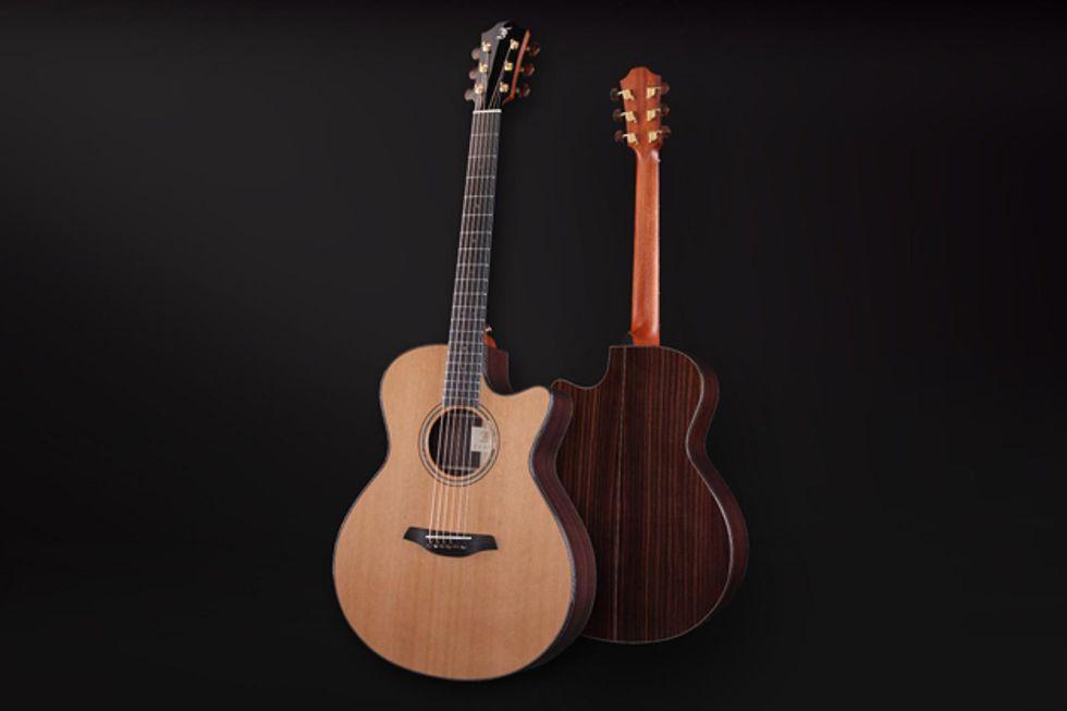 Furch Upgrades Its Portfolio of Acoustic Guitars | Premier Guitar