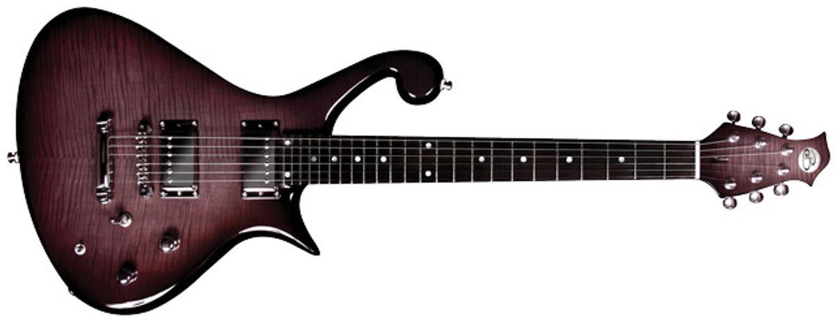 Builder Profile: Becker Guitars & Ryan Martin Basses