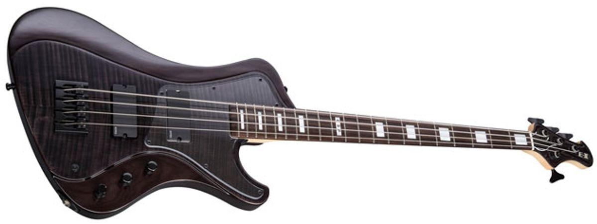 ESP E-II Stream Bass Review