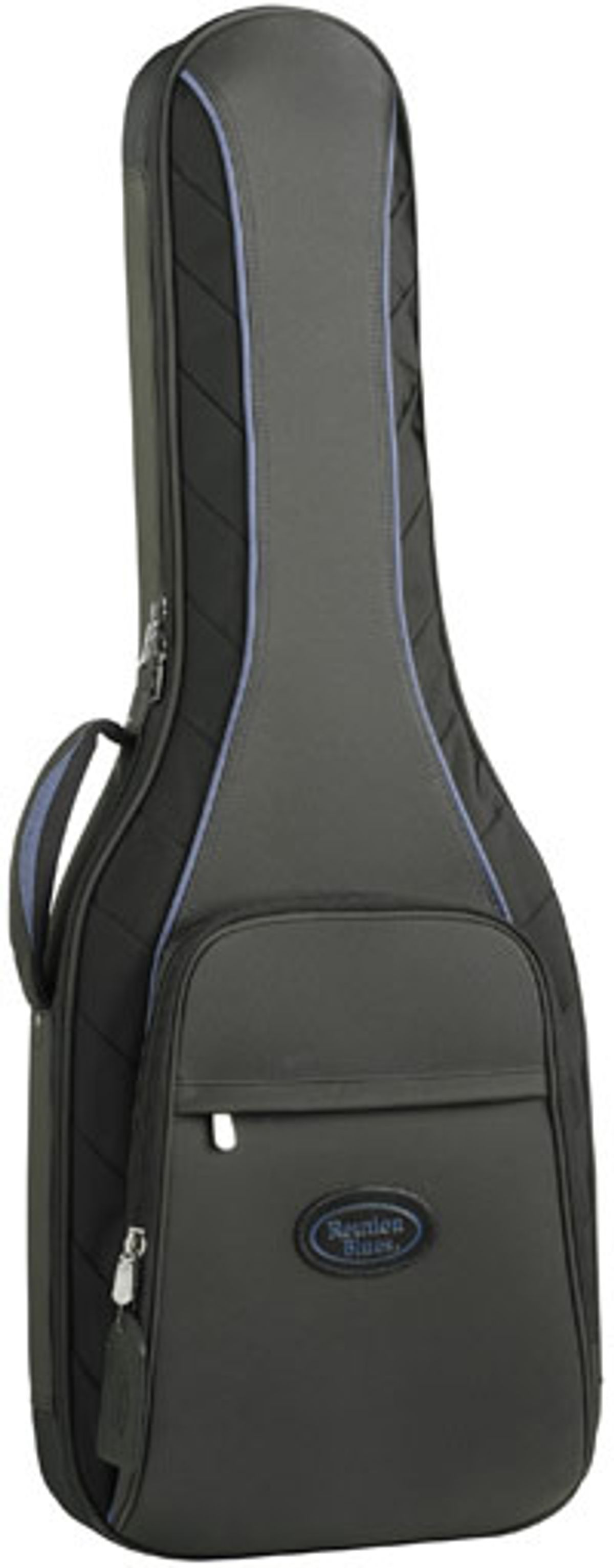 Reunion Blues Introduces the Continental Case