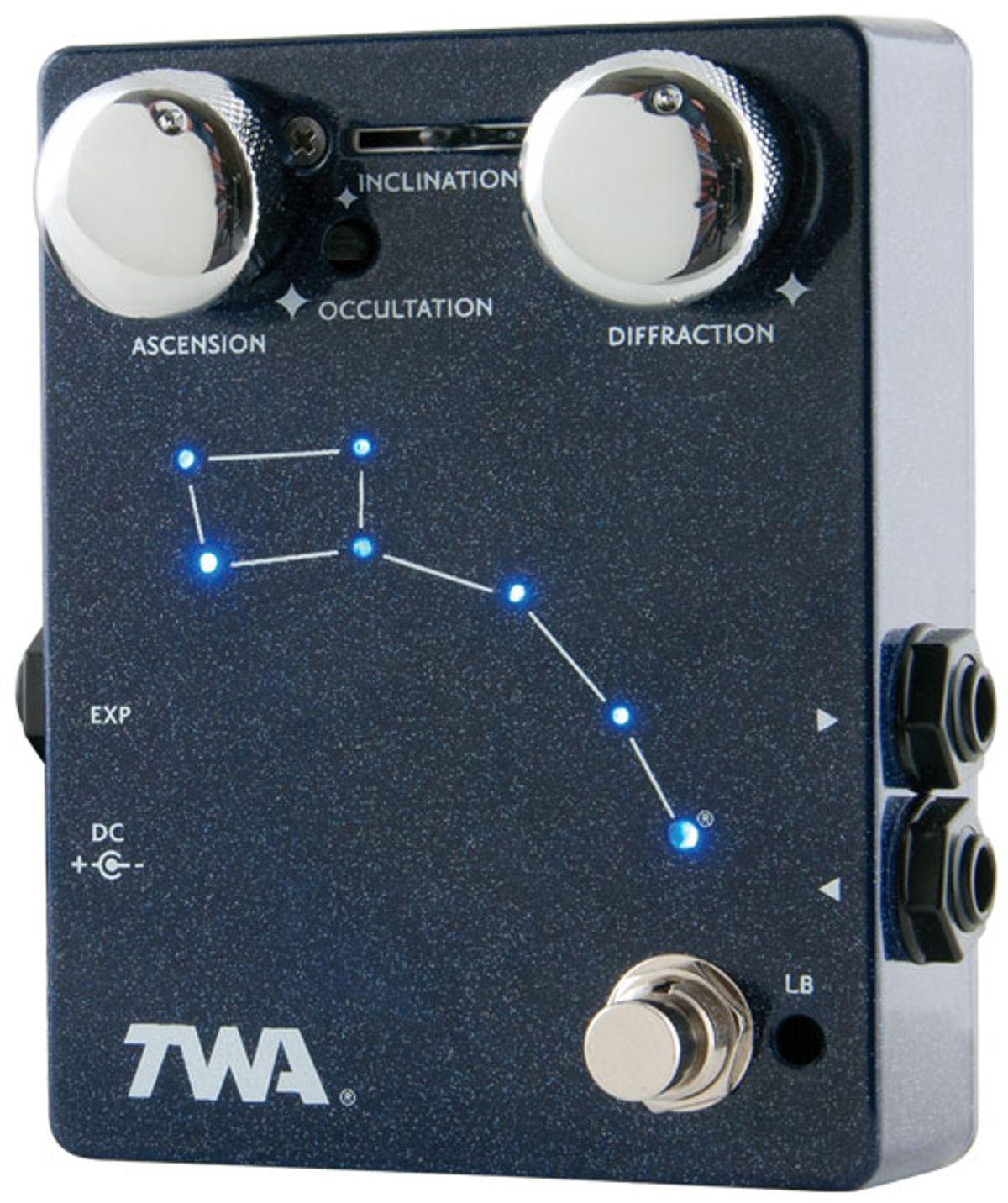 TWA LD-02 Little Dipper Review