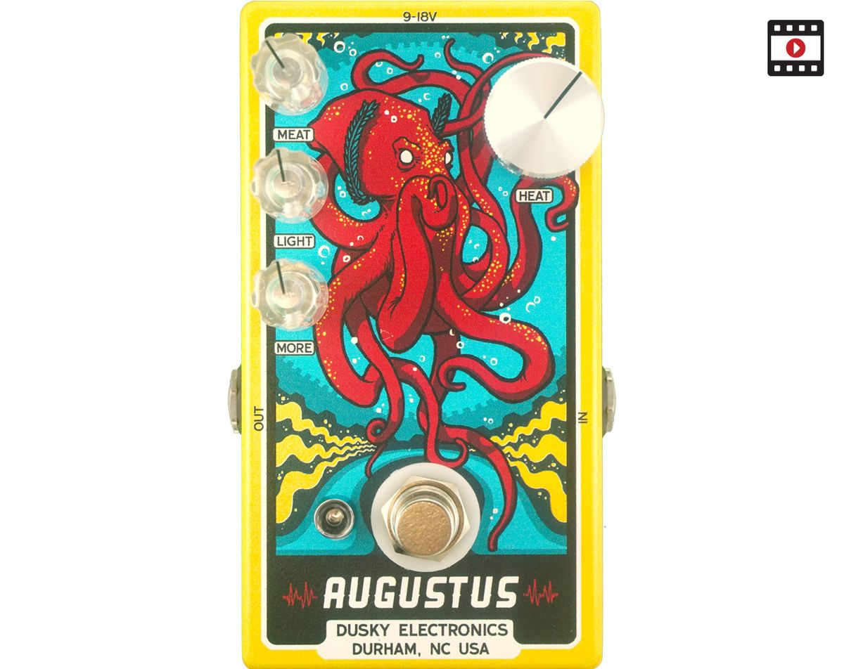 Vintage Octave Fuzz ... Without the Fear