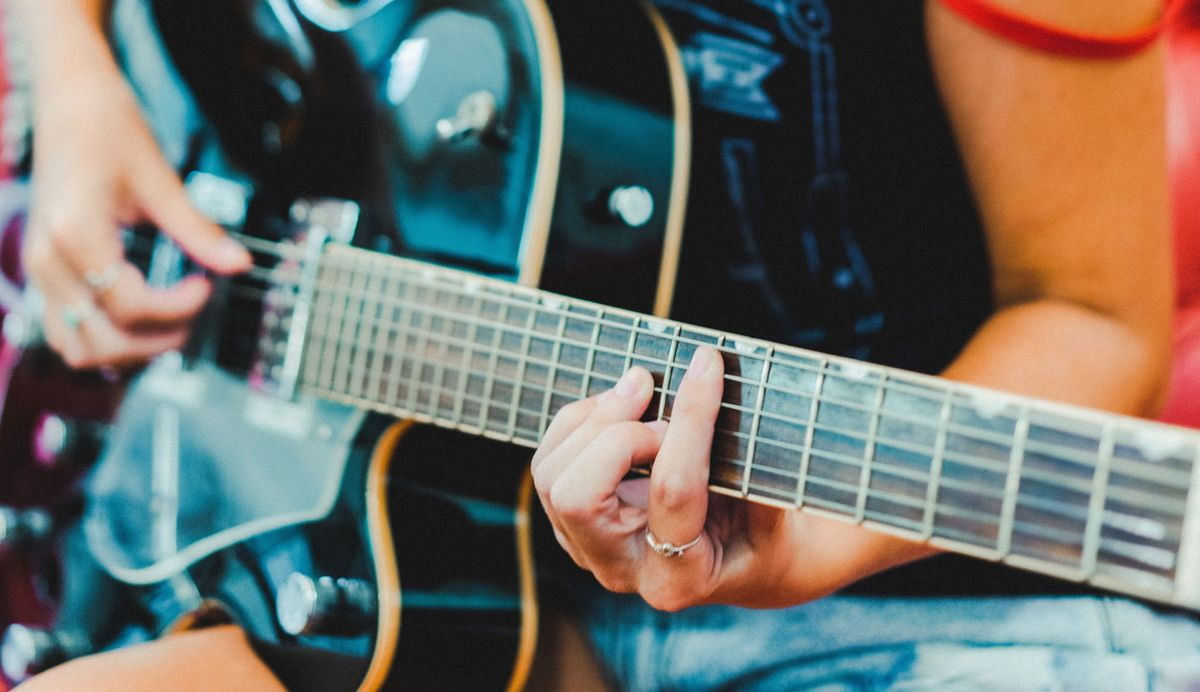 Learn to Love Your Arpeggios