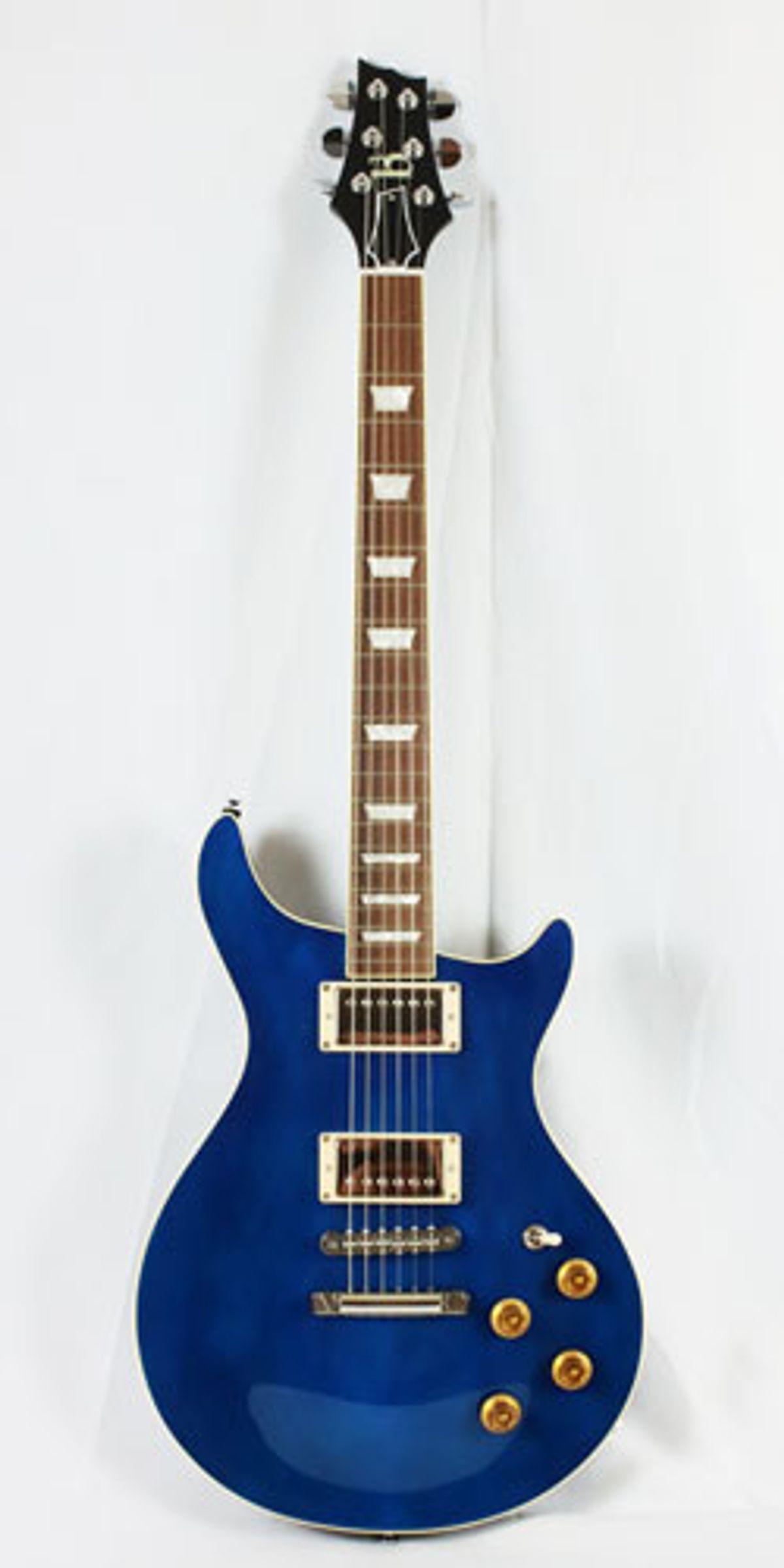b3 Guitars Introduces the SL-K