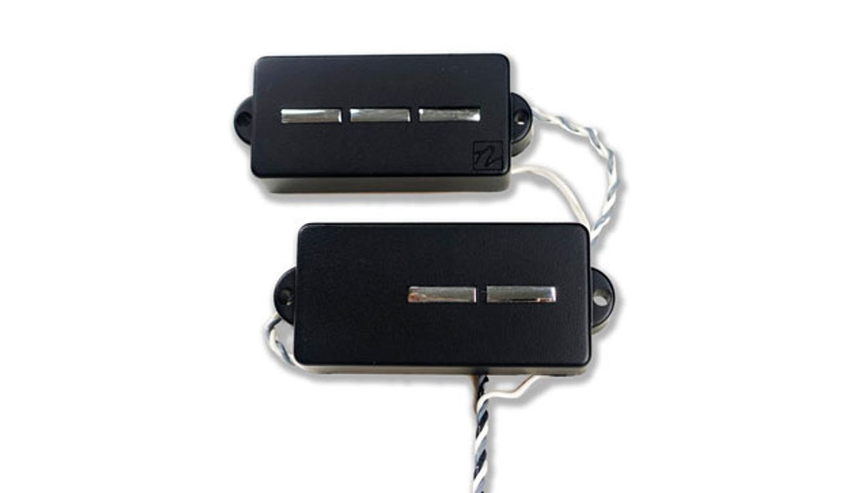 Nordstrand Pickups Releases the Power Blade 5 Bass Pickup