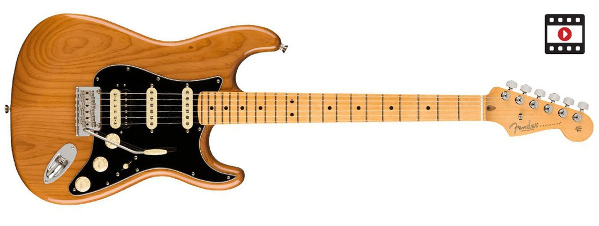 Fender American Professional II Stratocaster: The Premier Guitar Review