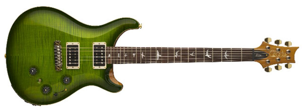 PRS Guitars Introduces P24 Limited Edition