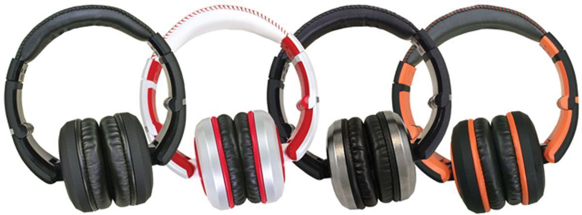 CAD Introduces MH510 Headphones