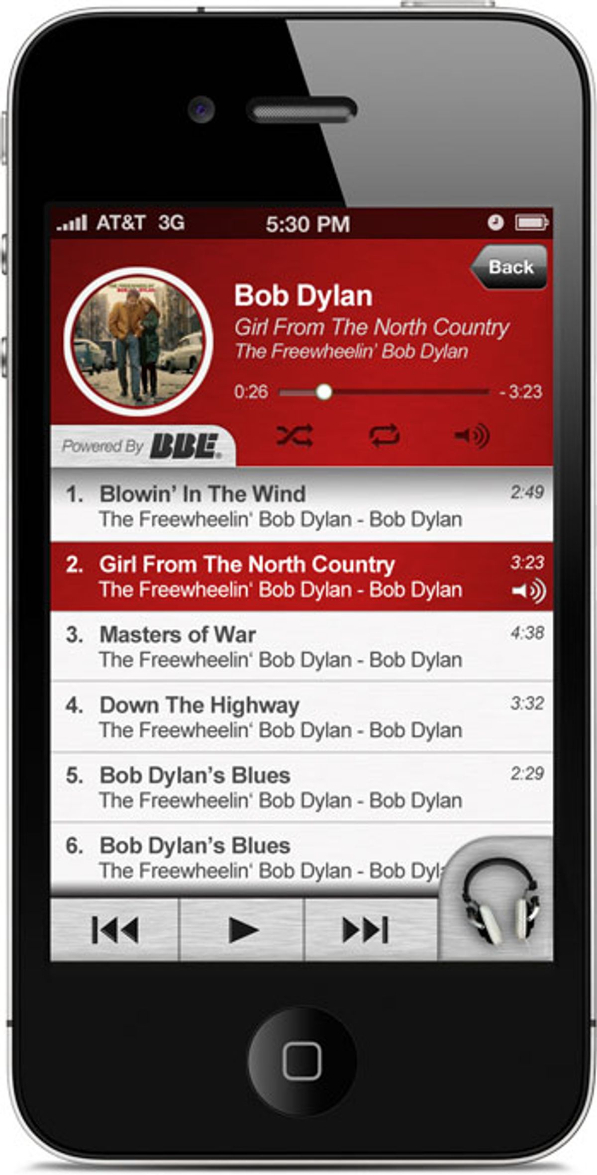 BBE Sound Launches SonicMax Pro HD-Quality Music Player App