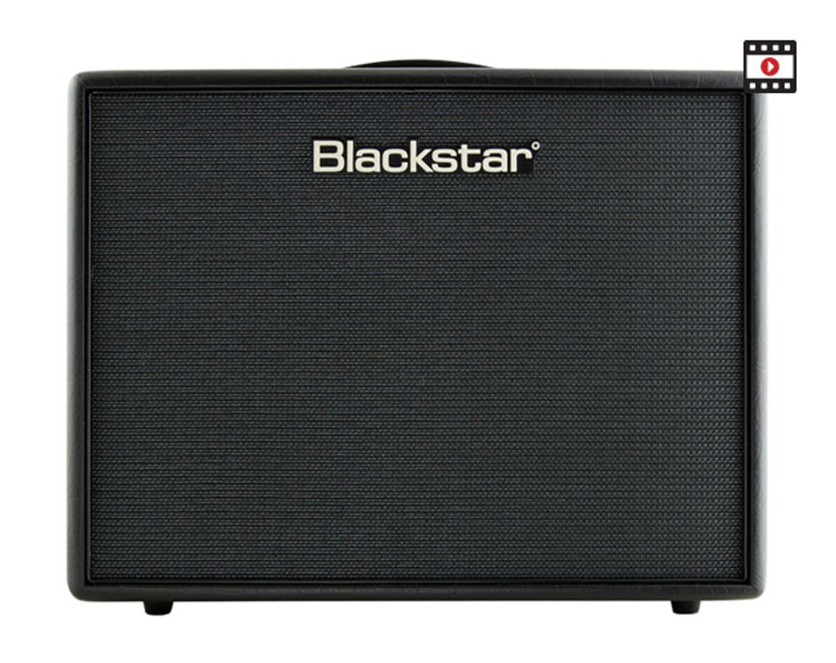 Blackstar Artist 15 Review