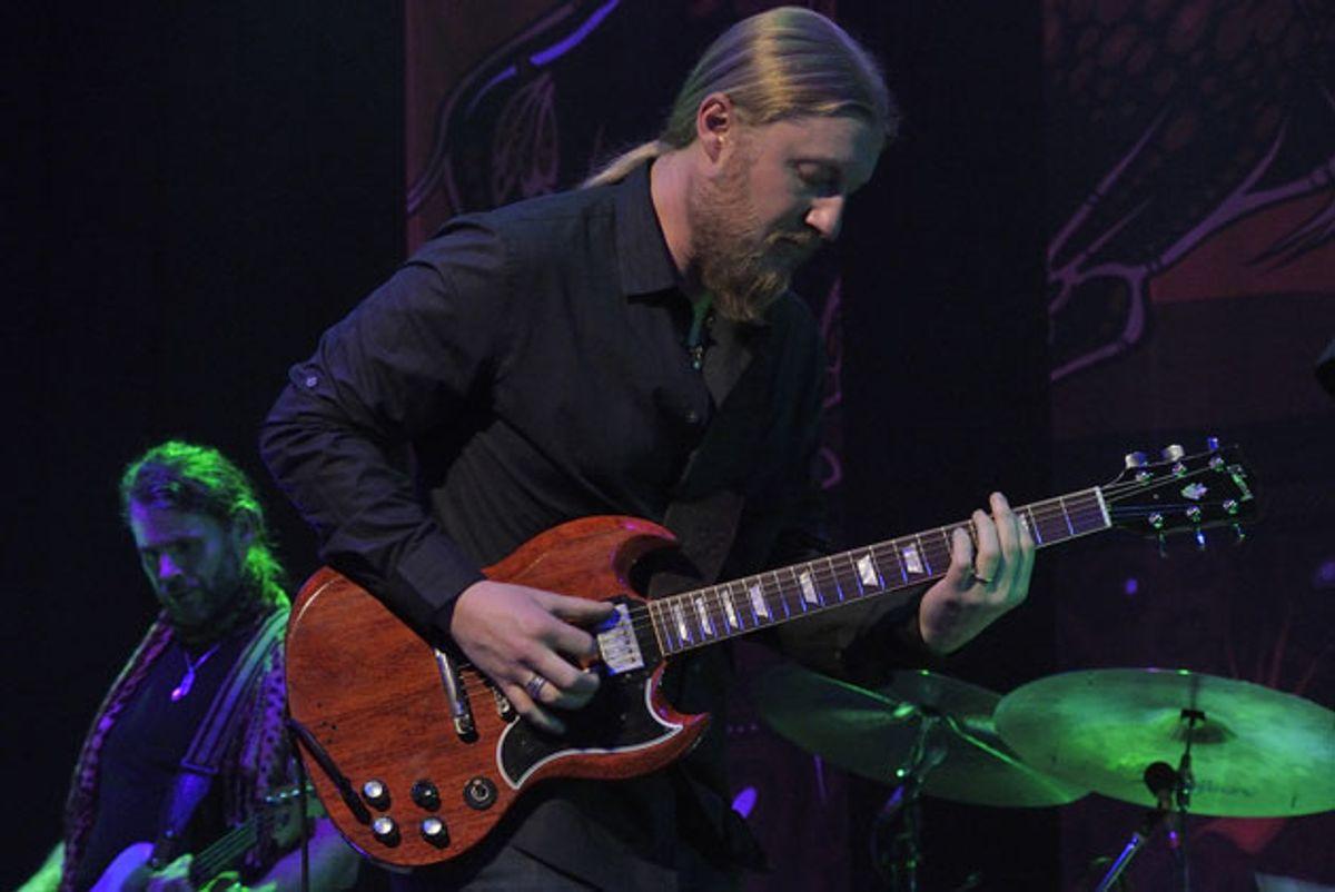 Beyond Blues: Soulful Rhythms
