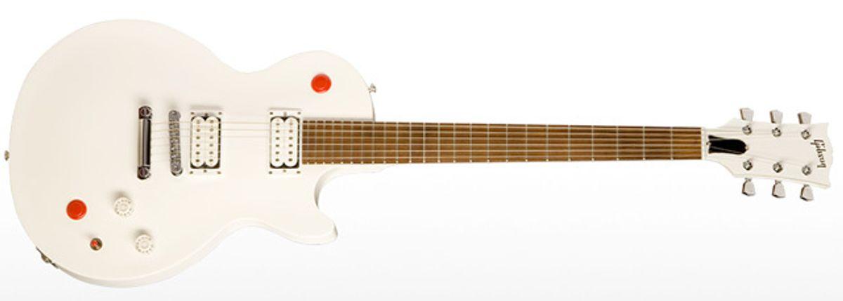 Gibson Releases Buckethead Les Paul Studio Guitar