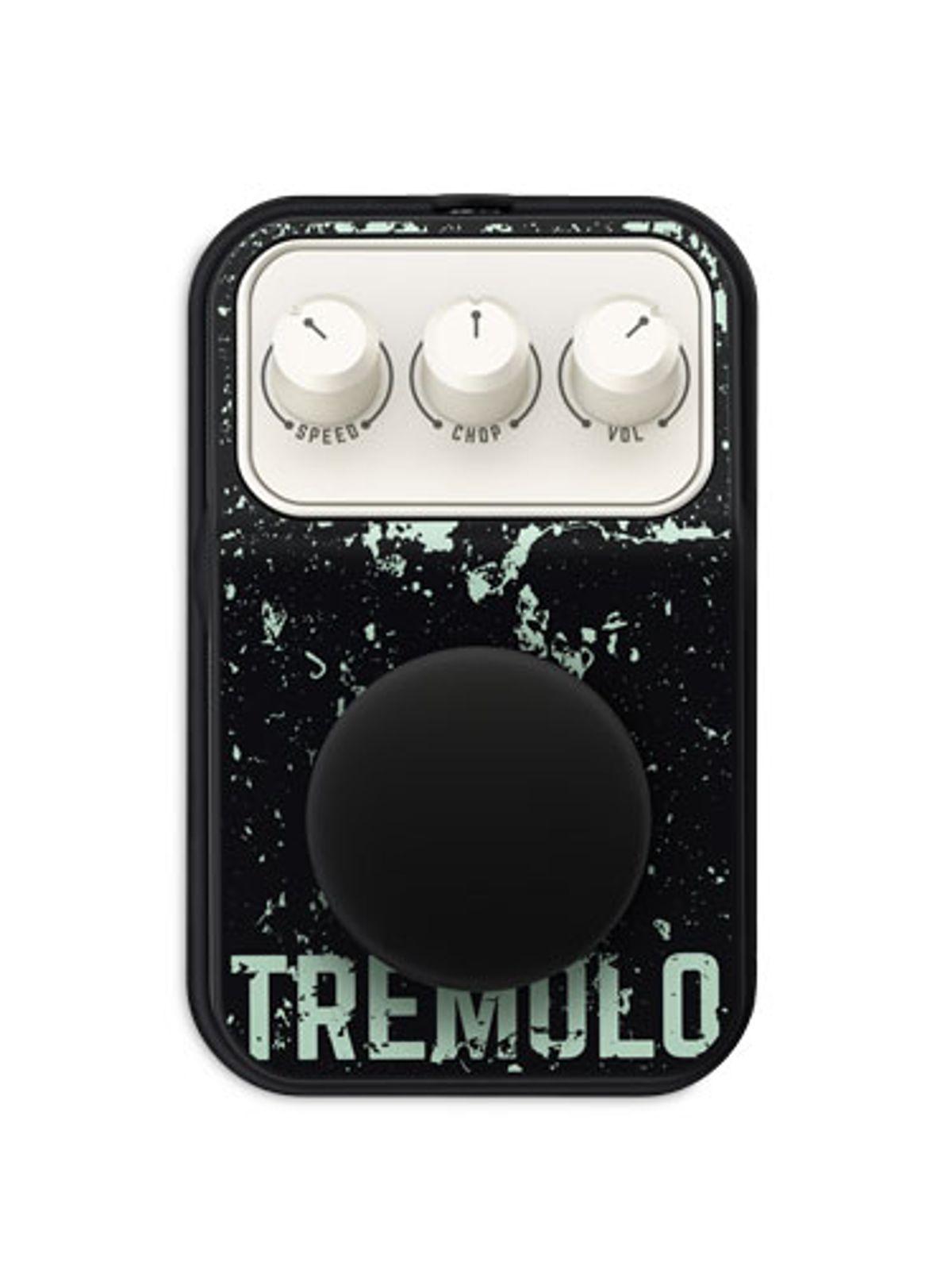 NEXI Introduces the TRM-01 Tremolo