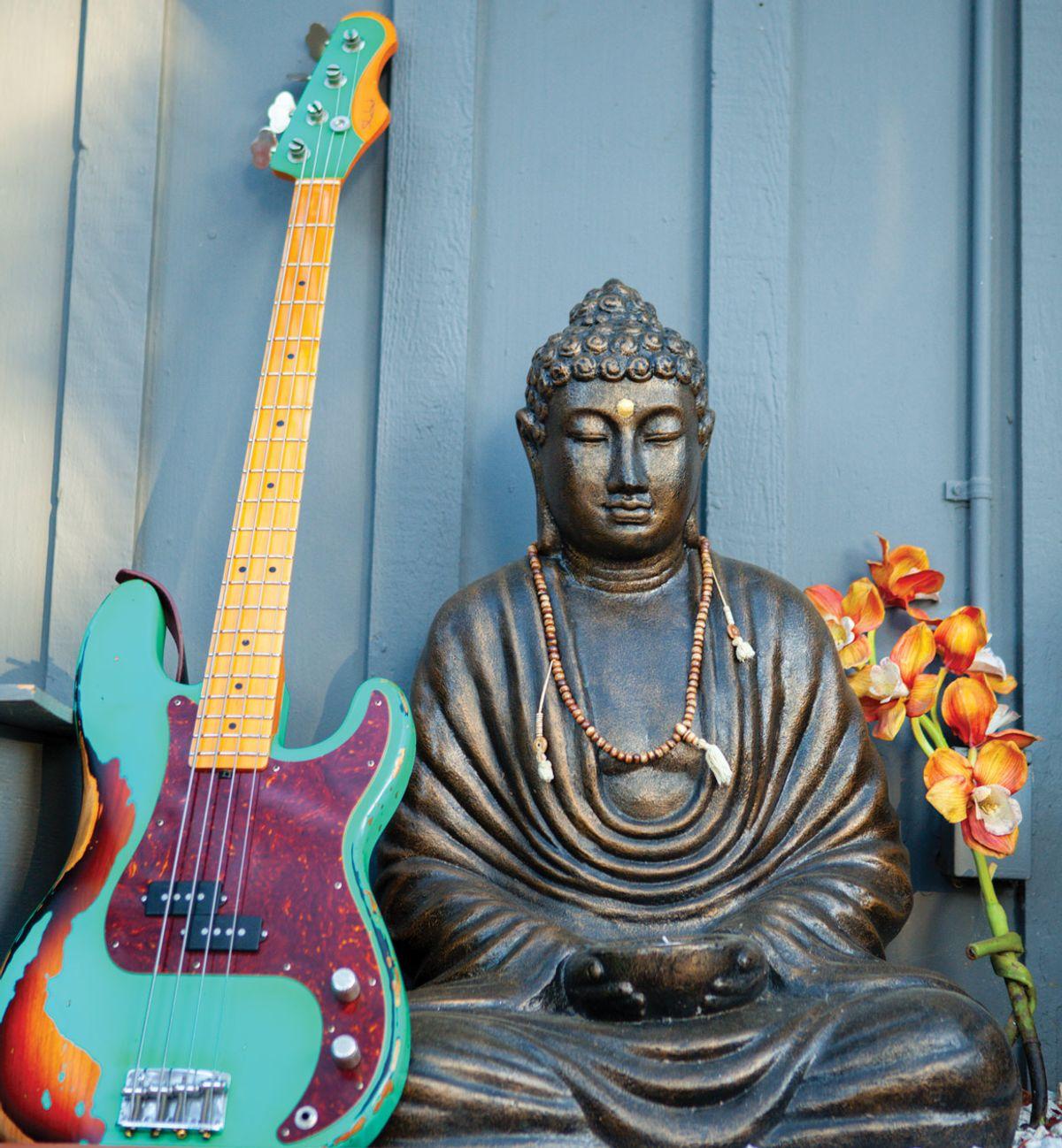On Bass: Easily Avoidable Bass Pitfalls, Part 2