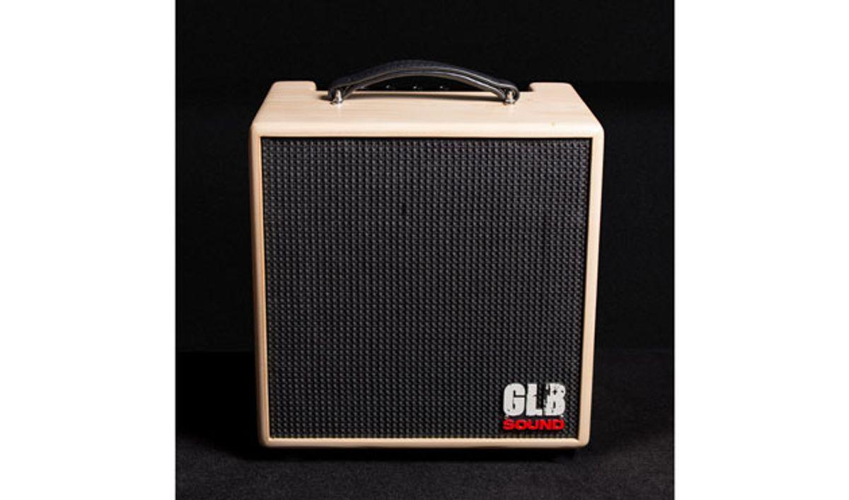 GLB Sound Announces the GIG10 Manhattan Combo