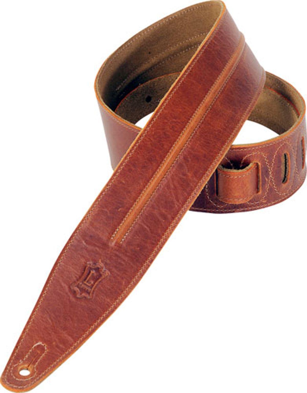Levy's Leathers Introduces M317HPR Harper Designer Strap