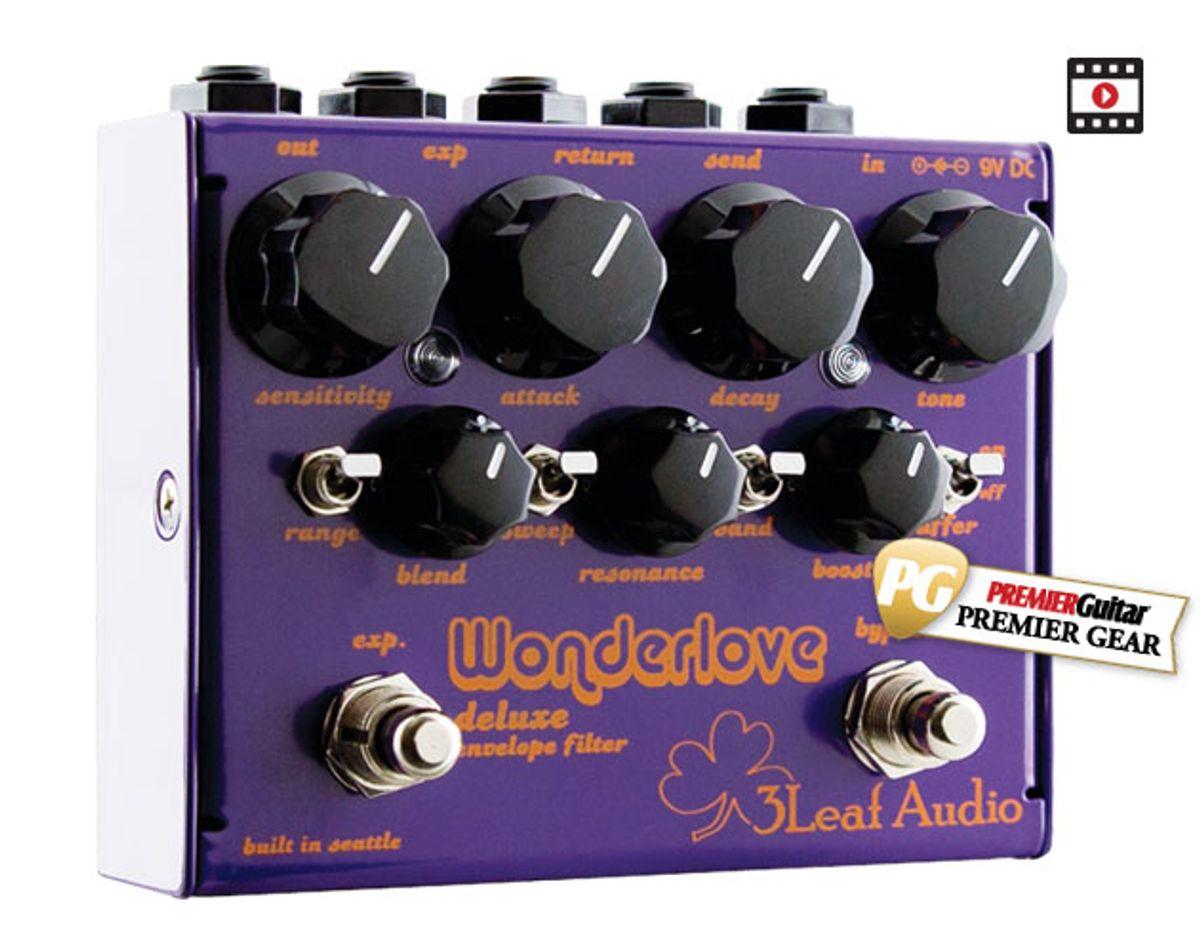 3Leaf Audio Wonderlove Review