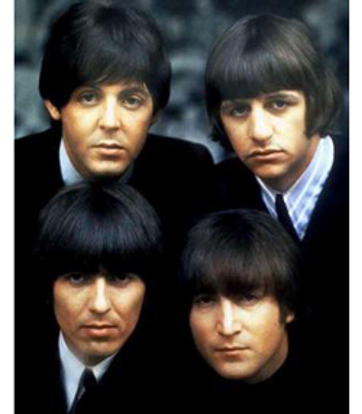 Beatles Online Soon?
