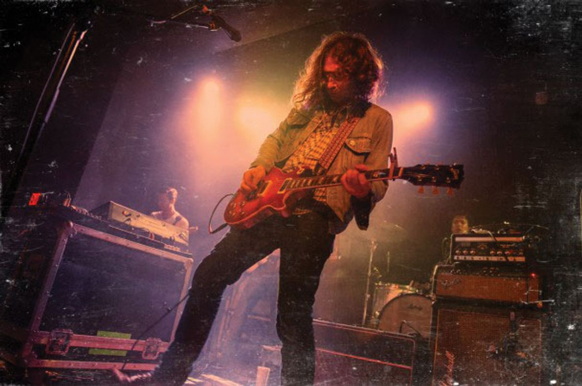 The War on Drugs: Driving Music for the American Dreamscape