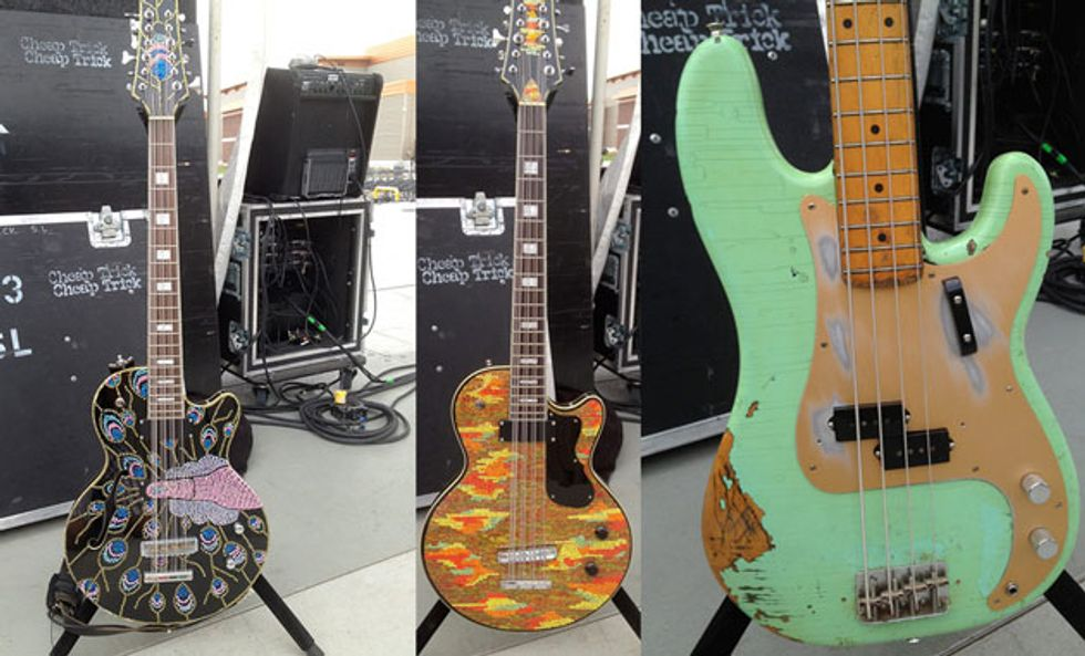 top 5 bass rig rundowns premier guitar. Black Bedroom Furniture Sets. Home Design Ideas