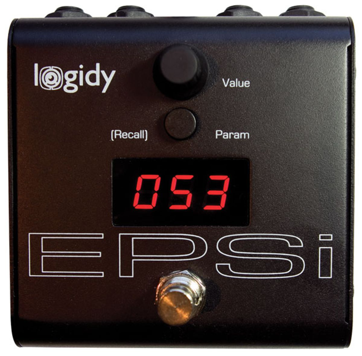 Logidy EPSi Review